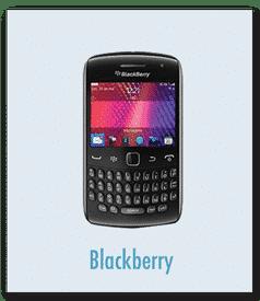 blackberry conserto