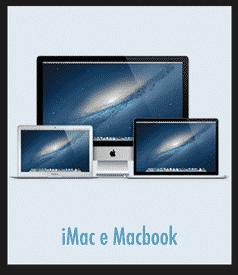 conserto imac macbook